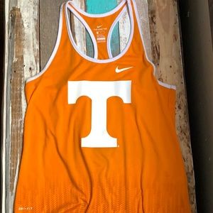 Tennessee Nike tank top M